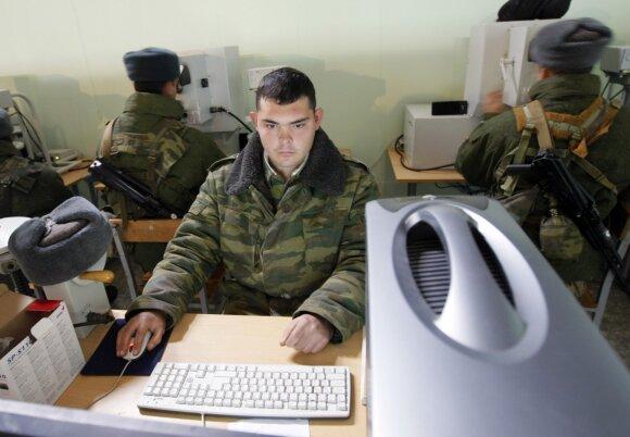 Эксперт InformNapalm Михаил Макарук: если вас захотят взломать, то это обязательно сделают