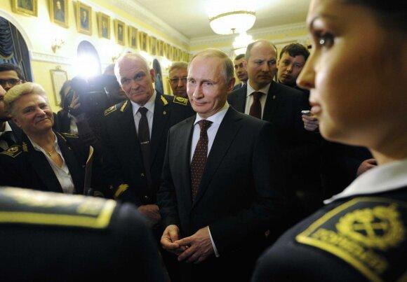 """Дочь """"друга Путина"""" просит санкций для отца: он пособник прихода бандитов к власти"""