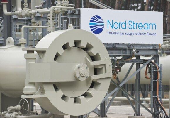 """Europos ekspertai: """"Nord Stream 2"""" – strateginė Berlyno klaida ir grėsmė Baltijos šalims"""