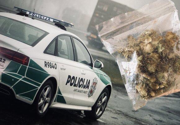 Skandalingas policijos tyrimas: po svaiginančios šlovės pramogų pasaulyje – gėdingas nuopuolis
