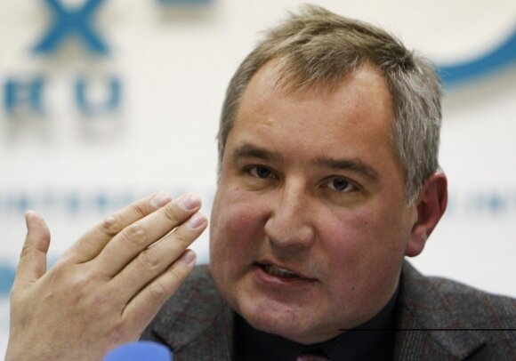 Dmitrijus Rogozinas