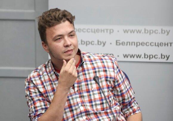 Ramanas Pratasevičius