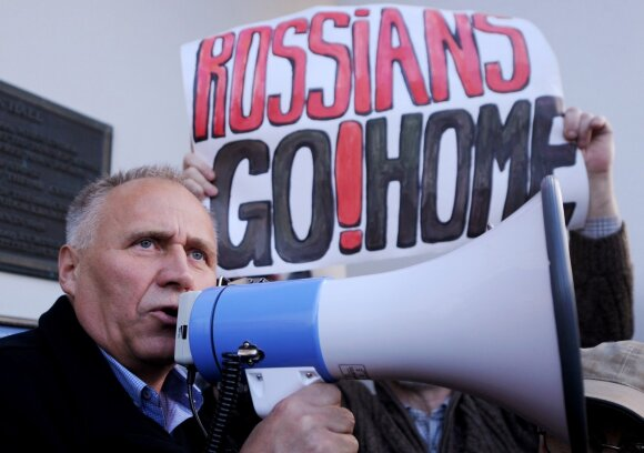 Лидеры белорусской оппозиции: БелАЭС - это российская ядерная бомба на границе с Литвой