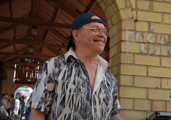 Vladimiras Gorochovas