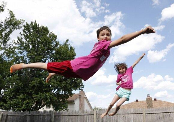 Vaikų vasaros stovyklos: tėvų klaidos ir naudingi patarimai