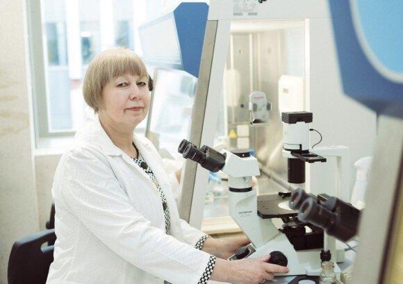 Virginija Bukelskienė