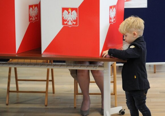 Will Poland come back as a regional leader?