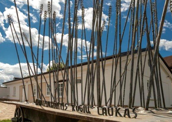 Gražiausias Utenos pastatas, kuriame lankėsi net prancūzų rašytojas Onorė de Balzakas