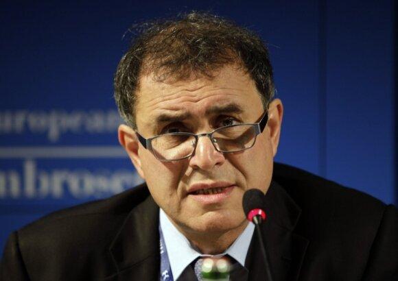 Nourielis Roubini