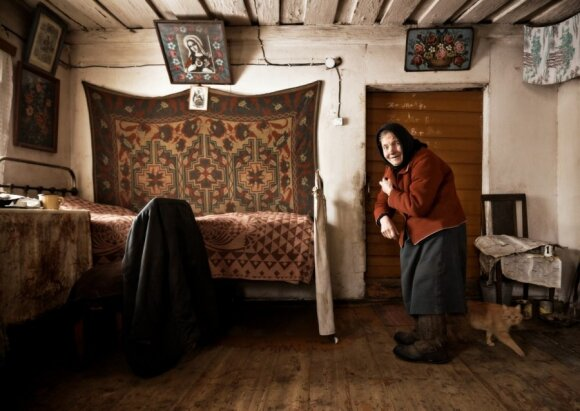 Гервяты, фото А.Балтенаса, 2012