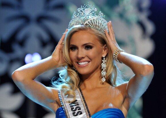 Mis Amerika 2009 Kristen Dalton