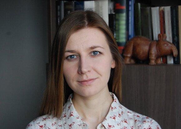 Inga Budvytytė