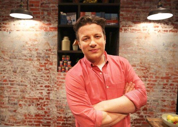 Jamie Oliverio burbulas bliūkšta: bankrutuoja garsiojo šefo restoranų tinklas