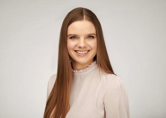 Renata Aleknienė