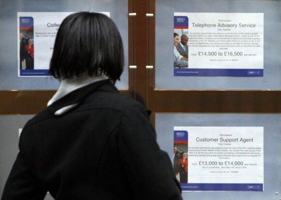 Darbdaviai atlyginimų nebeslepia, bet imasi gudrybių: siūlo nuo 1 iki 5000 eurų