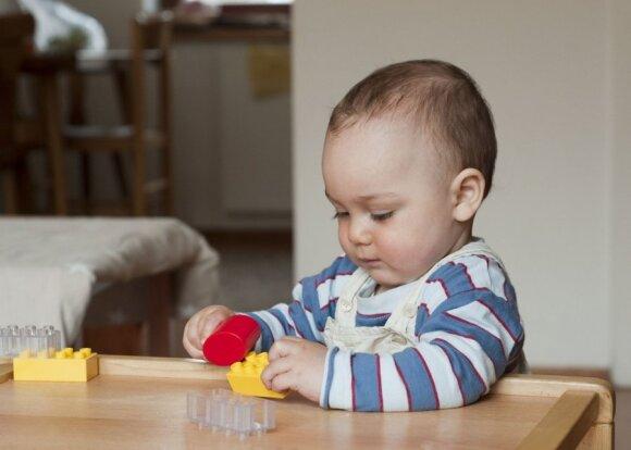 Instrukcija Kalėdų Seneliui: kaip išrinkti dovaną vaikui?