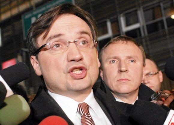 Zbigniewas Ziobro