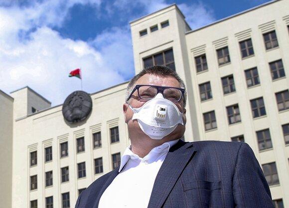Viktoras Babarika
