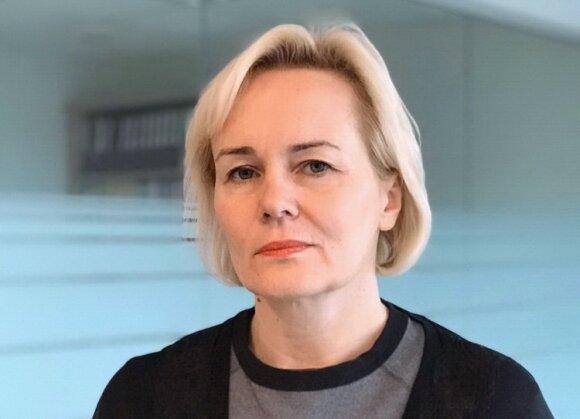 Gita Andrijauskienė