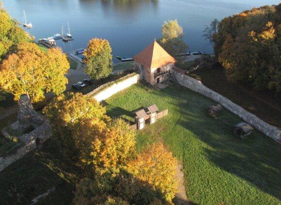 Trakų istorijos muziejaus nuotr.