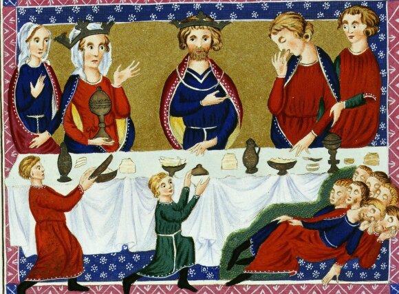 Viduramžiai