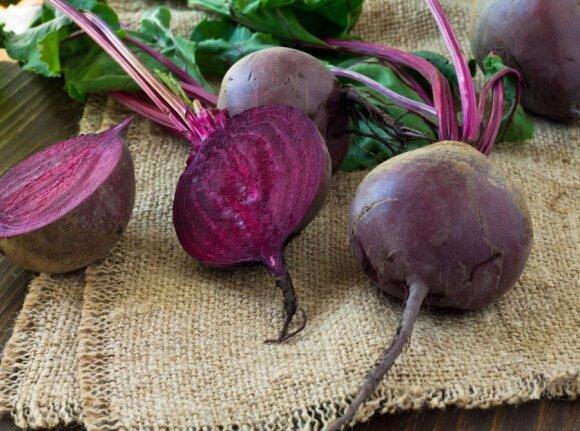 Unikali daržovė, kurioje telpa visa Mendelejevo lentelė