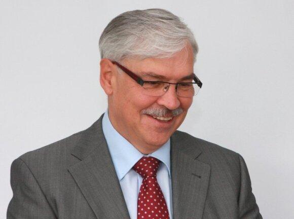 Daugiausia posėdžių praleido V.Landsbergis, daugiausia kalbėjo Z.Balčytis