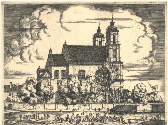 Dingęs Vilnius