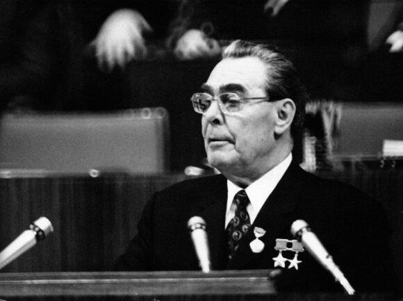 Po pasikėsinimo į Brežnevą – ilgi metai psichiatrijos ligoninių celėse: tikėjosi pakreipti SSRS likimą