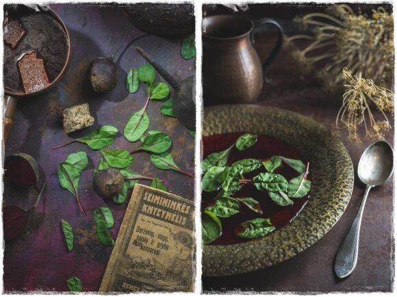 Nepriklausomybė laisvės skonio suteikė ir lietuviškai gastronomijai