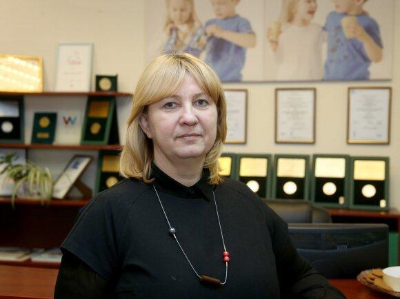 Irma Drublionienė