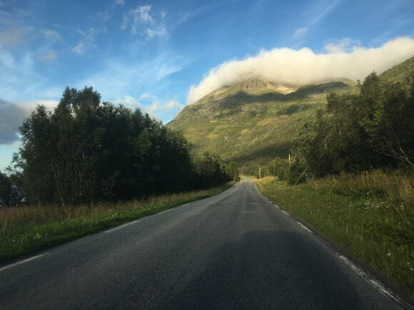 Šiaurės Norvegija