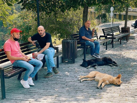 Lietuvių numylėta šalis atšaukinėja karantino suvaržymus – pradeda pavėluota turistinį sezoną