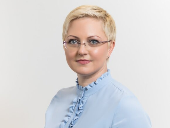 Rasa Rakštelienė