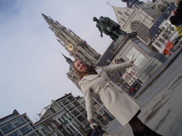 Viktorija Folk