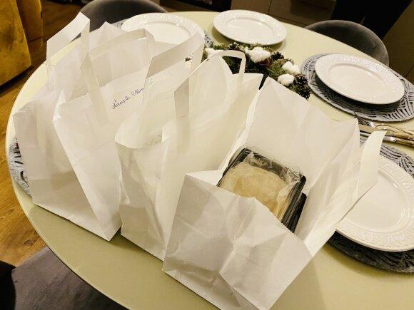 Restorano Bizarre apžvalga