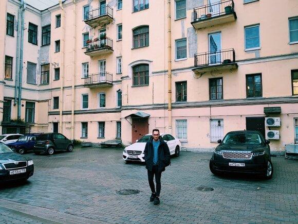 Putino namas