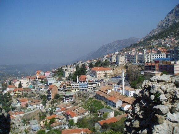 Albanija, G.Drukteinio nuotr.