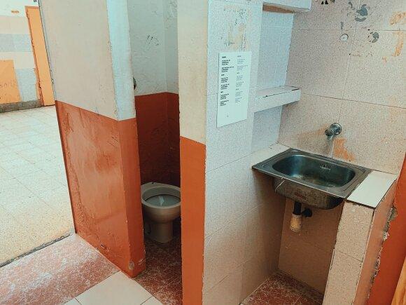 Kalėjimas Barselonoje