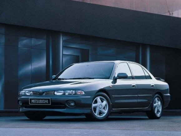 Mitsubishi Galant (1992 m.)