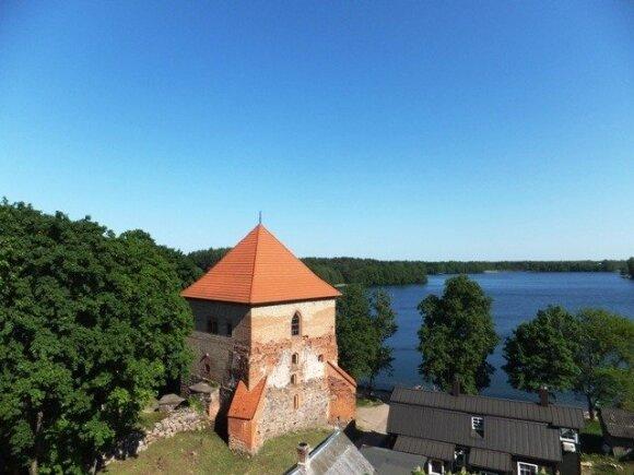 Pažink Lietuvą: ką aplankyti Dzūkijoje ir Suvalkijoje?