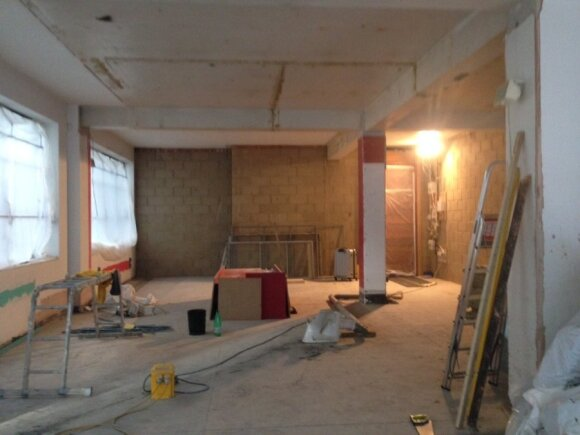 11 klaidų, kurias darome remontuodami namus