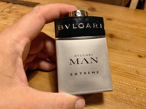 """Bulgari Man Extreme"""