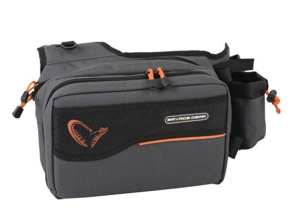 "Spiningautojo krepšys ""Sling shoulder bag"""