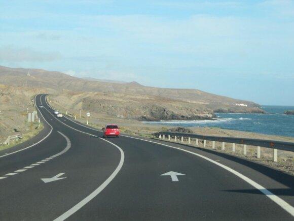 Alternatyva Tenerifei: dvi salos Kanaruose, kur saulėta kiekviena metų diena