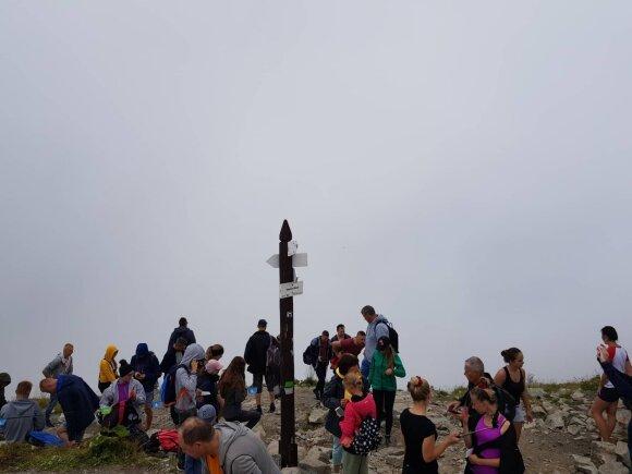 Lietuvių pamėgtuose kalnuose per audrą žuvo 5 žmonės, per 100 sužeista: stichija vos nepalietė ir ten poilsiavusių tautiečių