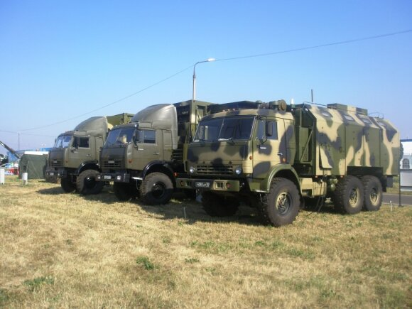 Amerikiečių ekspertai siunčia nemalonią žinią NATO: dėl Rusijos teks taikytis prie naujos realybės