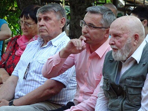"""Дискуссия """"Значение 12 июня для России и Европы"""""""