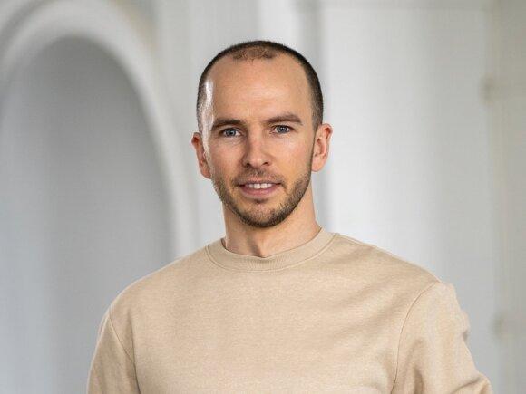 Justinas Noreika