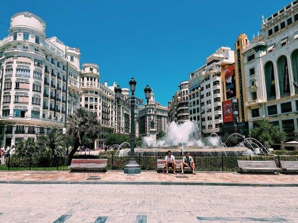 Turistų dar neatrastas Europos miestas, kuriame vaizdai pasakiški, o kainos – nesikandžioja
